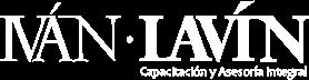 IVÁN LAVÍN Logo